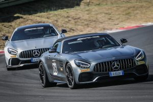 AMG Driving Academy Valleunga 2020 Mercedes ITalia (29)